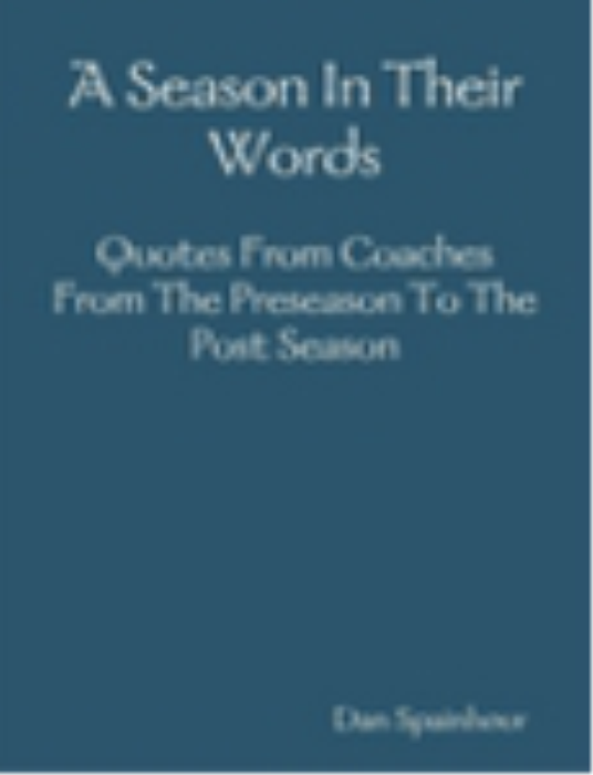 First Additional product image for - A Season In Their Words