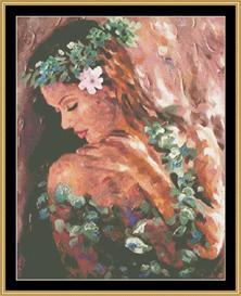 Aloha | Crafting | Cross-Stitch | Wall Hangings