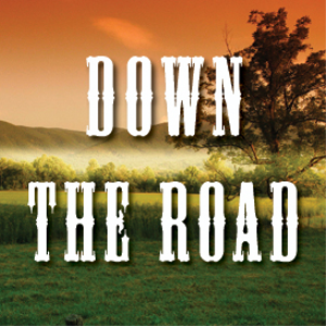 Down The Road Full Tempo Backing Track | Music | Backing tracks