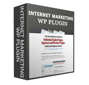 Internet Marketing Plugin | Other Files | Patterns and Templates