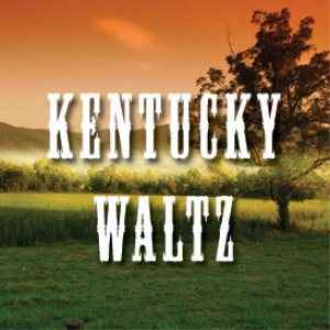 kentucky waltz backing track