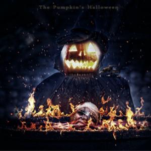 the pumpkin's halloween