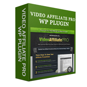 Video Affiliate Pro WP Plugin | Other Files | Patterns and Templates