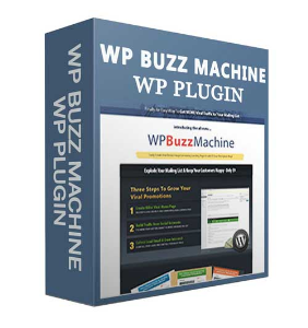 WP Buzz Machine Plugin | Other Files | Patterns and Templates