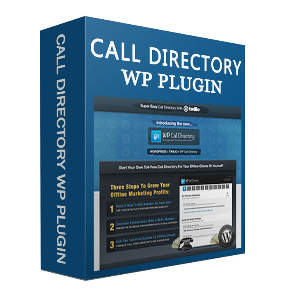 WP Call Directory Plugin | Other Files | Patterns and Templates