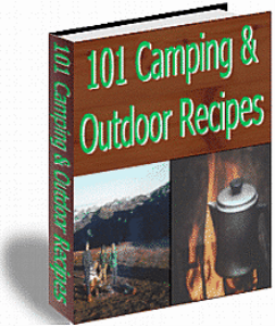101 Best Camping Recipes | eBooks | Food and Cooking