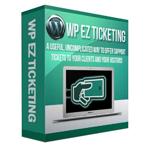 WP EZ Ticketing   Other Files   Patterns and Templates