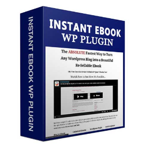 WP Instant Ebook Plugin | Other Files | Patterns and Templates