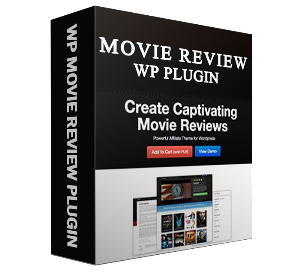 WP Movie Review Plugin | Other Files | Patterns and Templates