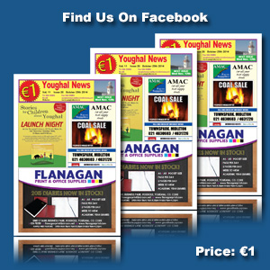 Youghal News October 29 2014 | eBooks | Periodicals
