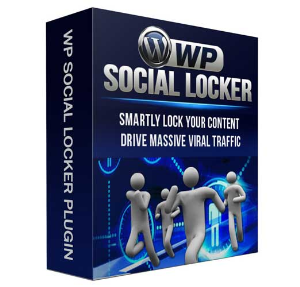 WP Social Locker Plugin | Other Files | Patterns and Templates