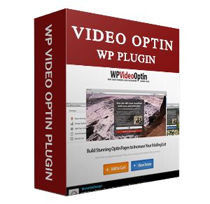 WP Video Optin Plugin | Other Files | Patterns and Templates