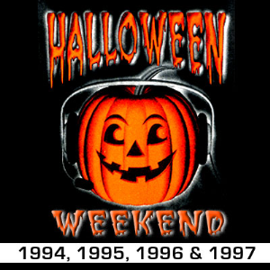 Bobby D - Halloween Weekend 94-97 | Music | Dance and Techno