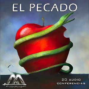 El Pecado | Audio Books | Religion and Spirituality