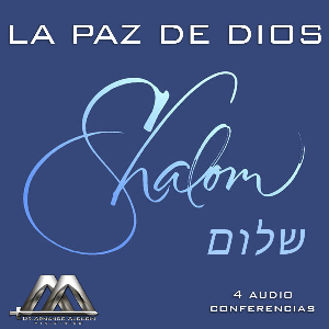 La Paz De Dios | Audio Books | Religion and Spirituality