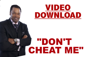 Don'T Cheat Me | Movies and Videos | Religion and Spirituality