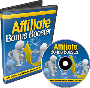 Affiliate Bonus Booster | Movies and Videos | Special Interest