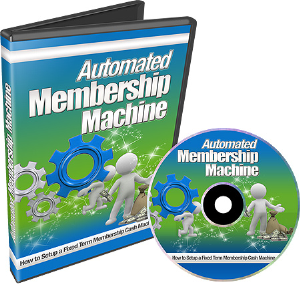 Automated Membership Machine | Movies and Videos | Special Interest