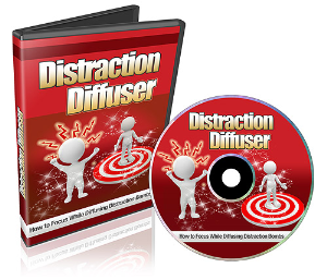 Distraction Diffuser   Movies and Videos   Special Interest
