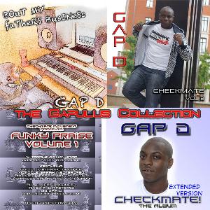gap d - the gapulus collection