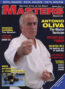 2014 Winter Issue of MASTERS Magazine (PDF) Download | eBooks | Sports