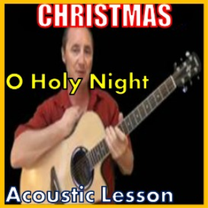 Learn to play Oh Holy Night (kproducts) | Movies and Videos | Educational