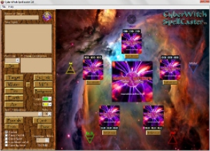 CyberWitch SpellCaster 2.7 | Software | Other