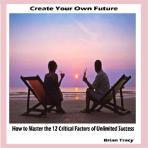 Create Your Own Future How To Master The 12 Critical