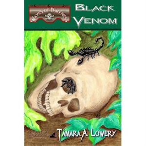 Black Venom | eBooks | Horror