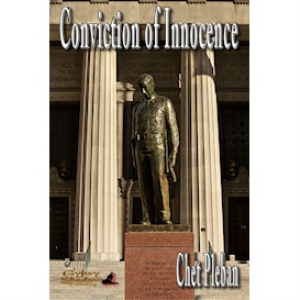 Conviction of Innocence | eBooks | Mystery and Suspense