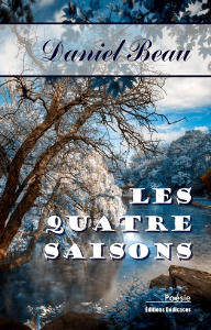 Les quatre saisons, par Daniel Beau | eBooks | Poetry