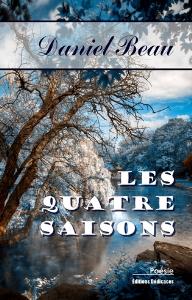 les quatre saisons, par daniel beau