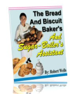 The Bread and Biscuit Baker´s | eBooks | Food and Cooking