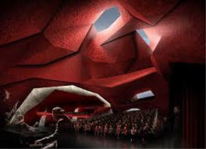 Red Rover Architects of the Future | Music | Rock