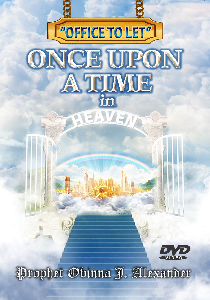 "office To Let"" Once Upon A Time In Heaven 