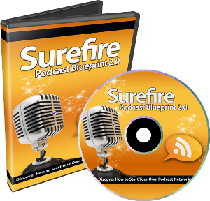 Surefire Podcast Blueprint 2.0 | Movies and Videos | Special Interest