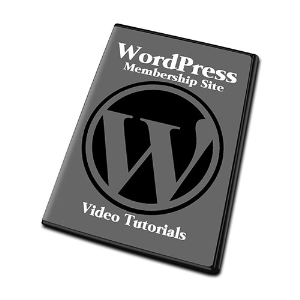 WordPress Membership Site Tutorials | Movies and Videos | Special Interest