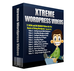 Xtreme WordPress Videos V3 | Movies and Videos | Special Interest