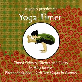 Asana Timer | Music | New Age