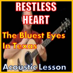 The Bluest Eyes In Texas By Restless Heart | Movies and Videos | Educational