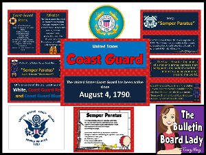 Coast Guard Bulletin Board | Other Files | Everything Else