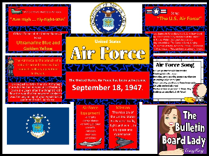 Air Force Bulletin Board | Other Files | Everything Else