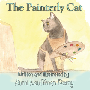 The Painterly Cat | eBooks | Children's eBooks