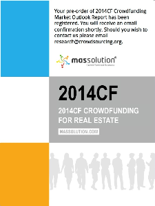 2014cf crowdfunding for real estate