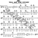 Peter Combe - Tell Me The Story | Music | Children