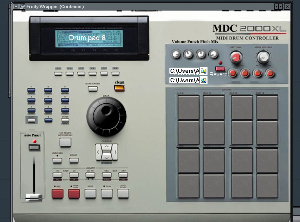 MPC VST PLUGIN + MPC 3000 sounud kit | Music | Soundbanks
