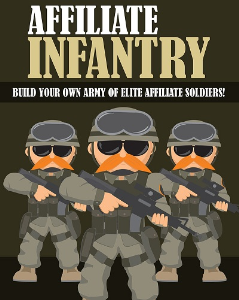 Affiliate Infantry | eBooks | Business and Money