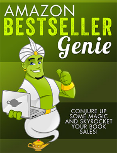 Amazon Bestseller Genie | eBooks | Business and Money