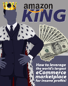 Amazon King | eBooks | Business and Money