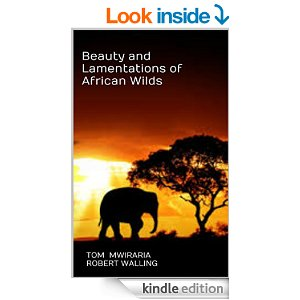 beauty  and  lamentations  of african wilds